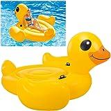 BigMouth Inc Piscina de goma gigante pato flotador: Amazon.es ...