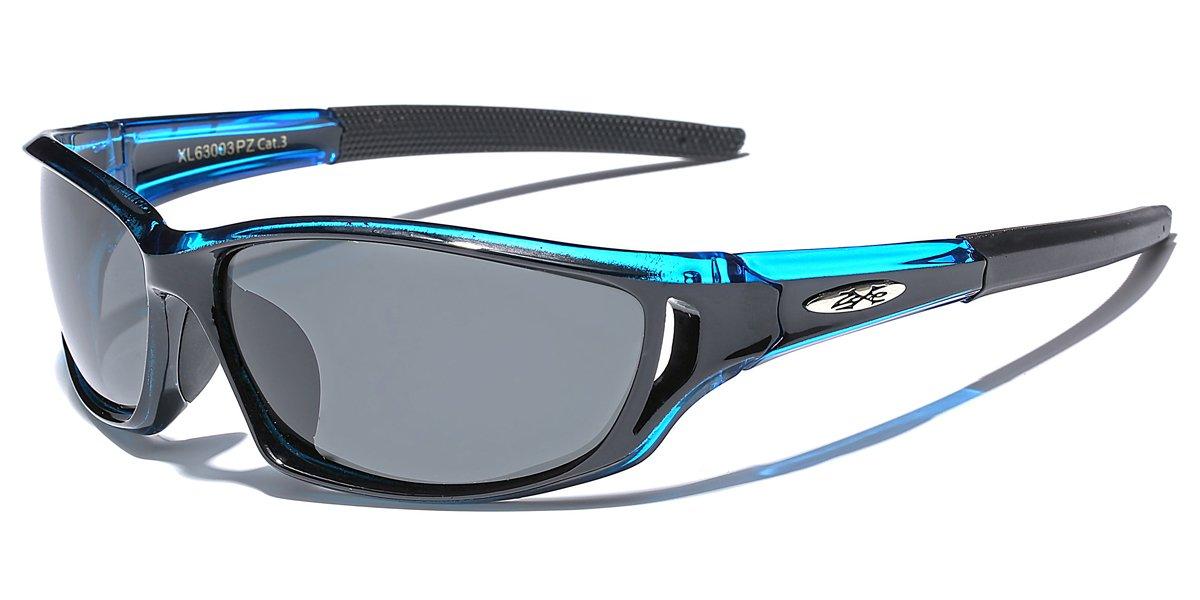 Polarized X-Loop Sport Fishing Golf Driving Outdoor Sports Sunglasses