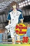 The Prince of Tennis 36 by Takeshi Konomi (14-Feb-2013) Paperback