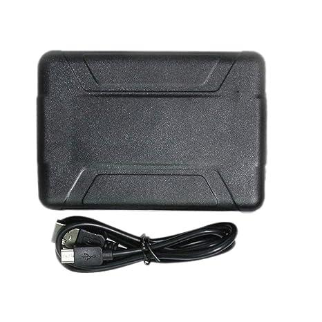 Vosarea Perseguidor de GPS del Coche Dispositivo de Seguimiento de ...