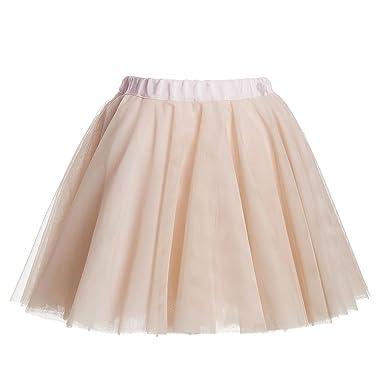 b8894ce0f Amazon.com: Monnalisa Tulle Skirt: Clothing