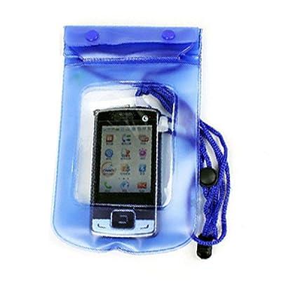 Malloom® nuevo claro impermeable acuático bolsa de transporte ...
