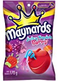 Maynards Juicy Squirts Berry, 170g, 9 Count