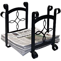 17.5 Inch Torrington Newspaper Recycle Bin