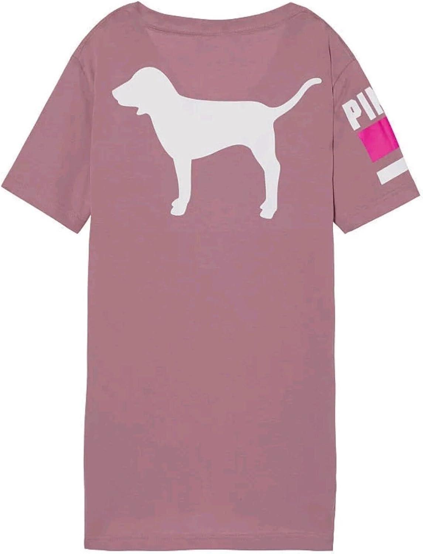 Long Sleeve Oversize XSmall Victorias Secret Pink NEW Campus Pocket Hoodie Color Orange