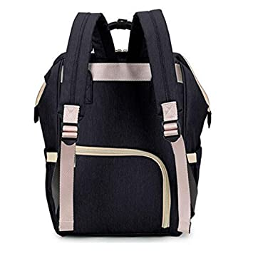 c45873e3e806 TIME Trader Collection s Mother Bag Backpack -Multi-Function Waterproof  Mother Bag for Travel with