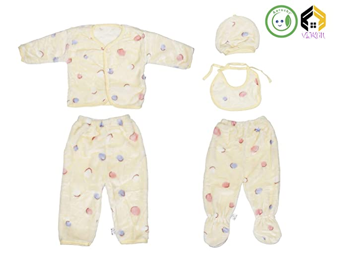 Unisex Baby Clothes 0-3 Months Girls' Clothing (newborn-5t) Outfits & Sets