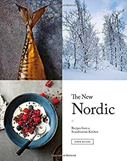 The New Nordic Recipes from a Scandinavian Kitchen  sc 1 st  Amazon.ca & Kitchen of Light: The New Scandinavian Cooking: Andreas Viestad ... azcodes.com