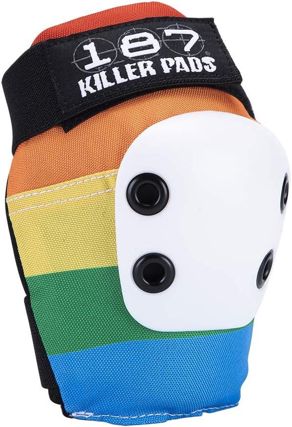 Rainbow Small 187 Killer Pads Slim Elbow Pad