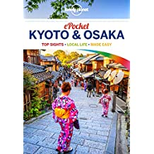 Lonely Planet Pocket Kyoto & Osaka (Travel Guide)