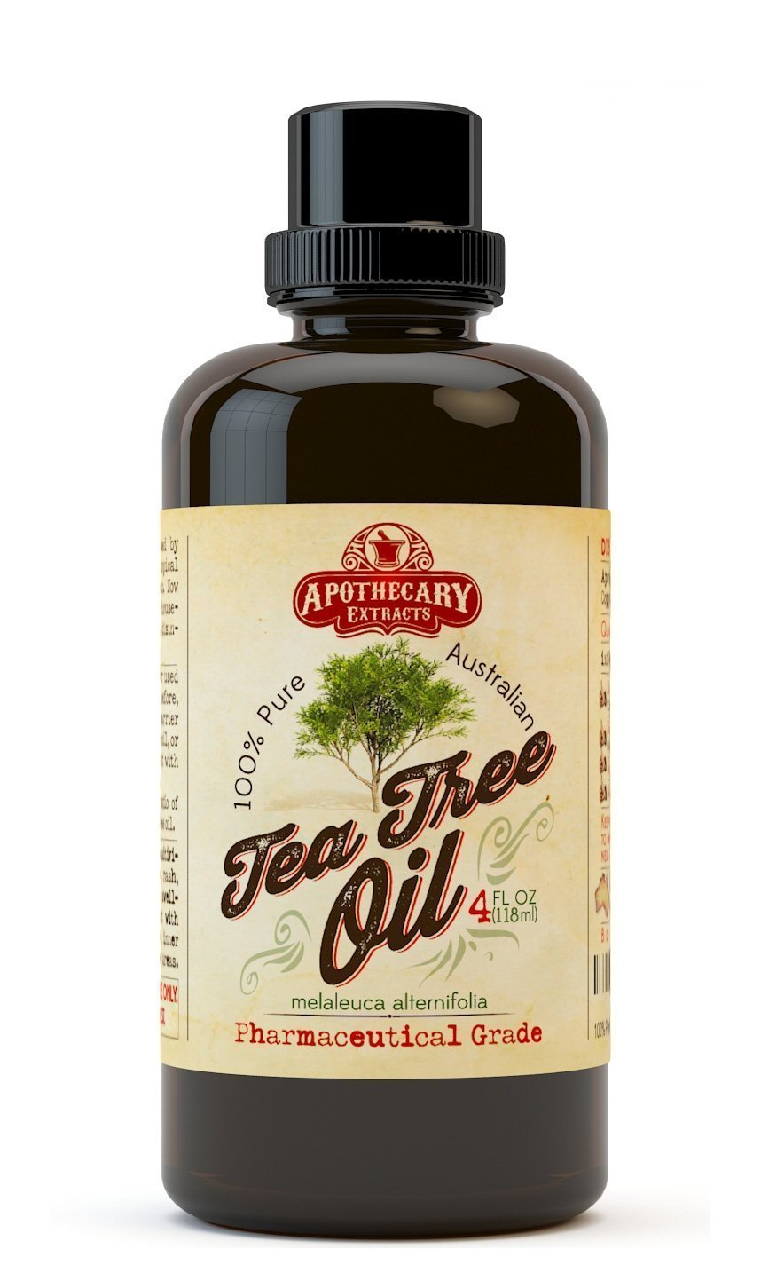 10 Helpful Tips Using Australian Tea Tree Oil