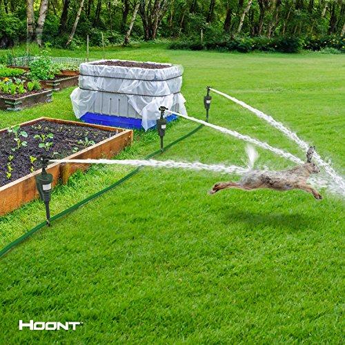 Hoont Cobra Powerful Outdoor Water Jet Blaster Animal Pest ...