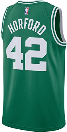 Horford Green Celtics Swingman Jersey camisa 17/18