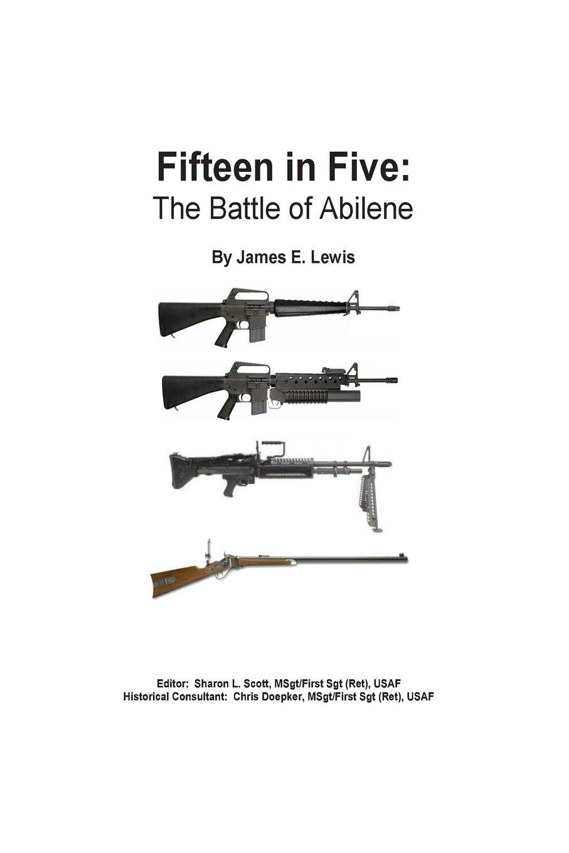 Download Fifteen in Five:  The Battle of Abilene ebook