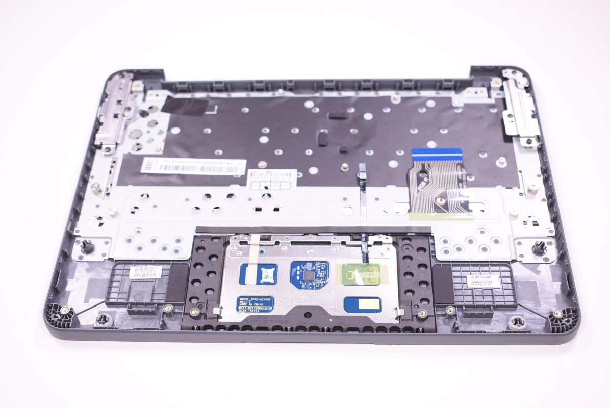 FMB-I Compatible with BA98-01575A Replacement for Palmrest Keyboard XE501C13-K02US