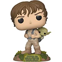 Funko Pop! Star Wars: Star Wars - Training Luke with Yoda