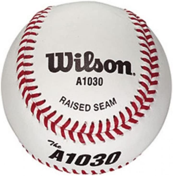 WILSON Official League Pelota de Béisbol: Amazon.es: Deportes y ...