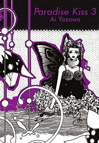 Download Paradise Kiss, Part 3 ebook