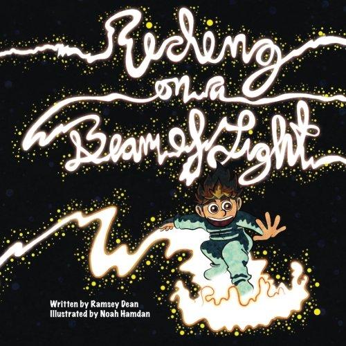 Download Riding on a Beam of Light: Albert Einstein: Riding on a Beam of Light (Young Albert Einstein) (Volume 1) PDF