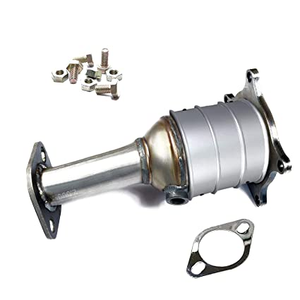 catalytic converter ford taurus 2007