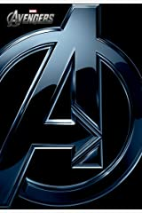 The Avengers Assemble (Marvel Junior Novel (eBook)) Kindle Edition
