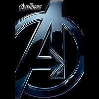 The Avengers Assemble (Marvel Junior Novel (eBook))