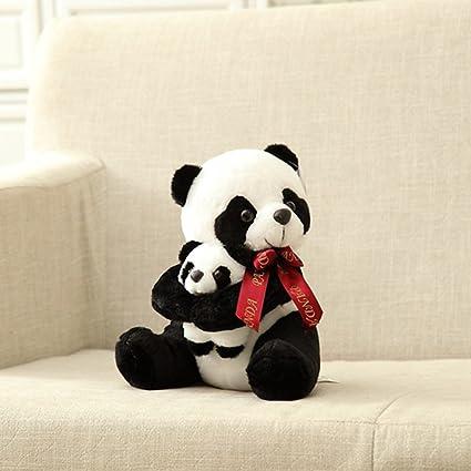 Amazon.com: VERCART Cuddly lindo peluche de suave peluche ...