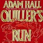 Quiller's Run: Quiller, Book 12 | Adam Hall