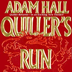 Quiller's Run