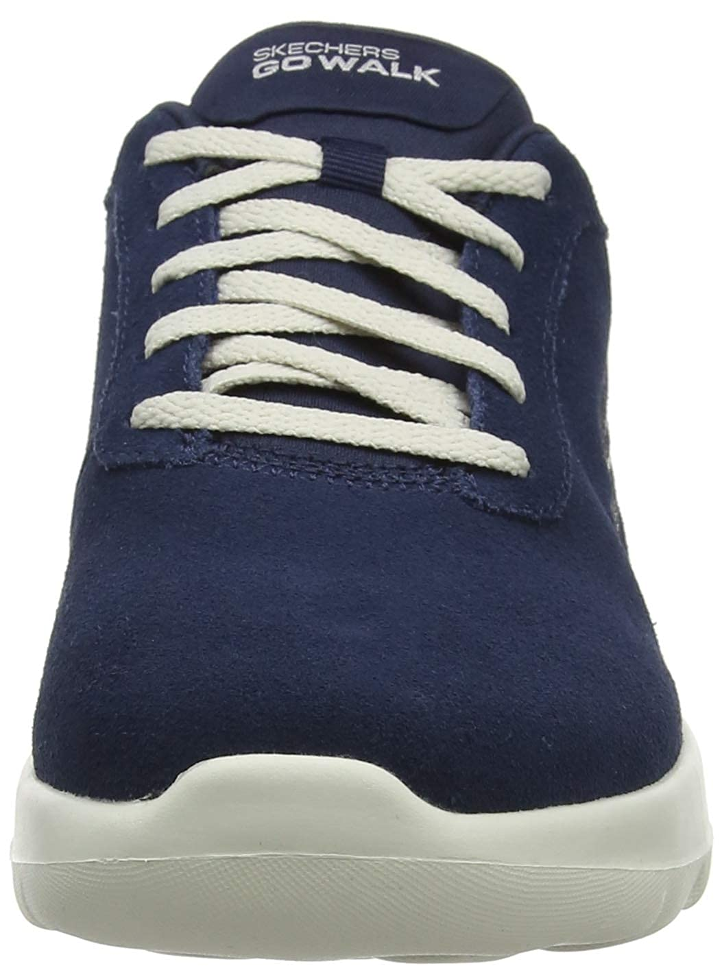 Skechers Damen Go Walk Joy Sneaker Blau (Navy Nvy)