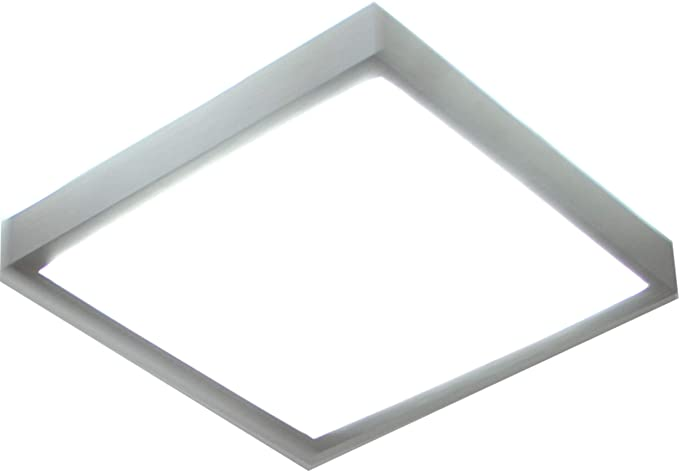 Plafoniera Officina : Xd q16 plafoniera lampada 16 watt led moderno lichtfarbe: kalt weiß