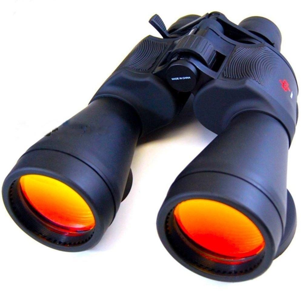 Sawan Shop Large Day/Night 20-50x70 Military Zoom Powerful Binoculars Optic Hunting Camping