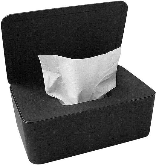 iSunday - Dispensador de toallitas húmedas para pañuelos, Caja de ...