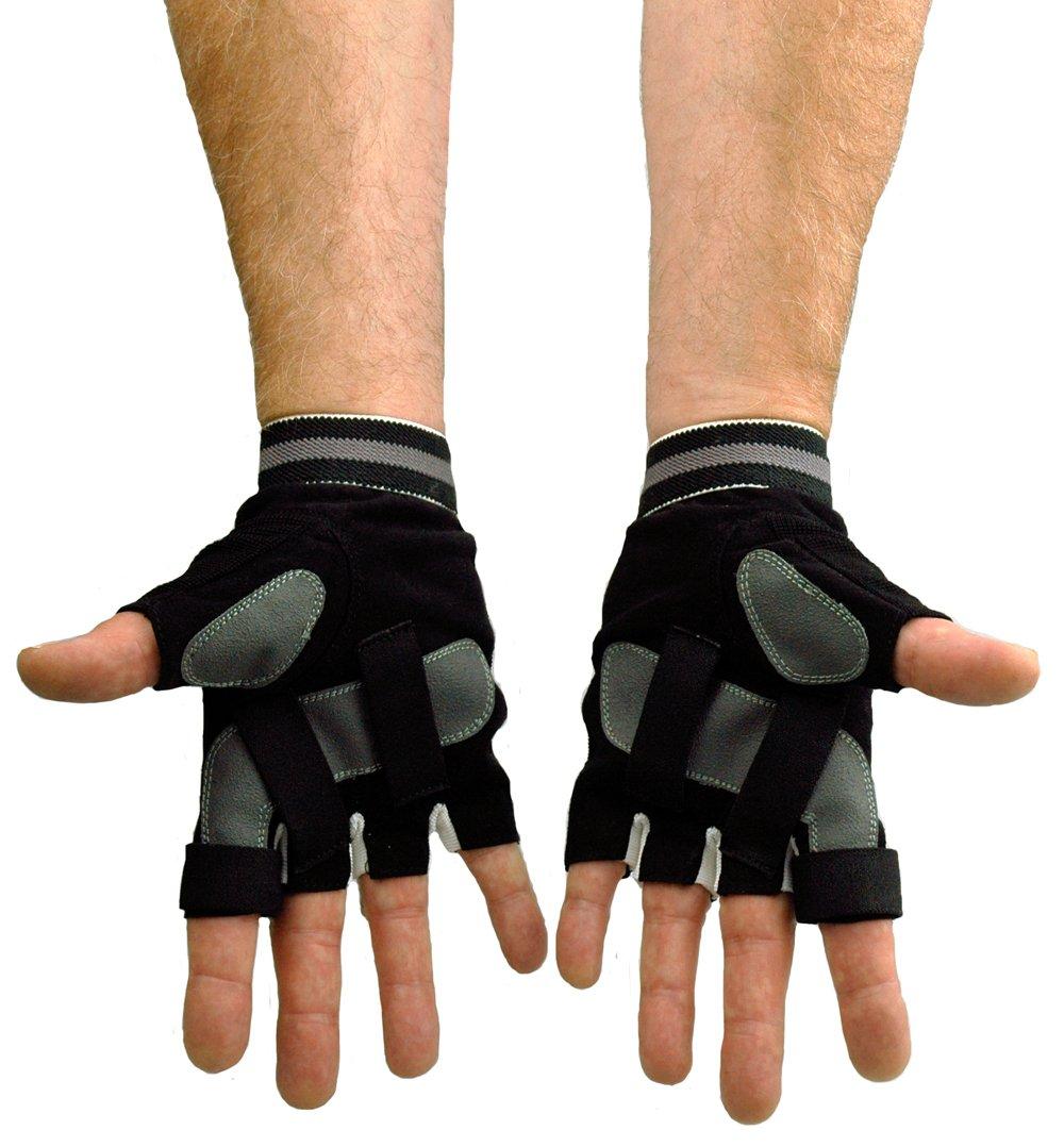 Bass Glove fits either hand Musician/'s Practice Glove -S- one Guitar Glove