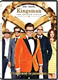 Kingsman: the Golden Circle / [DVD] [Import]