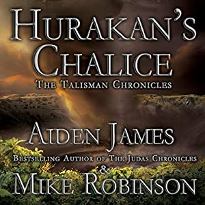 Hurakan's Chalice Audiobook