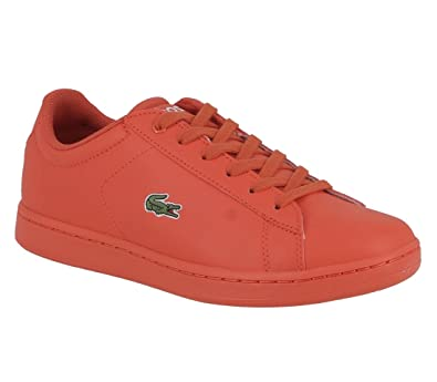 Lacoste 34spj0005047 Pointure Spj 7 39Amazon Red Evo Carnaby 317 5A4jLq3R