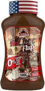 Max Protein Flup Max - Sirope NutChoc 500 gr - Nutchoc