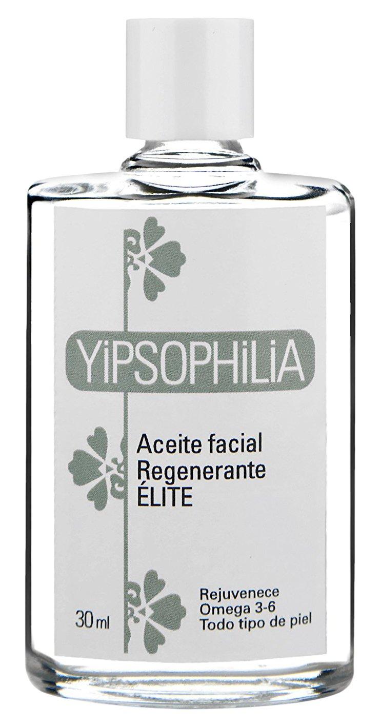 YiPSOPHiLiA Aceite Facial Regenerante - 30 ml Y19