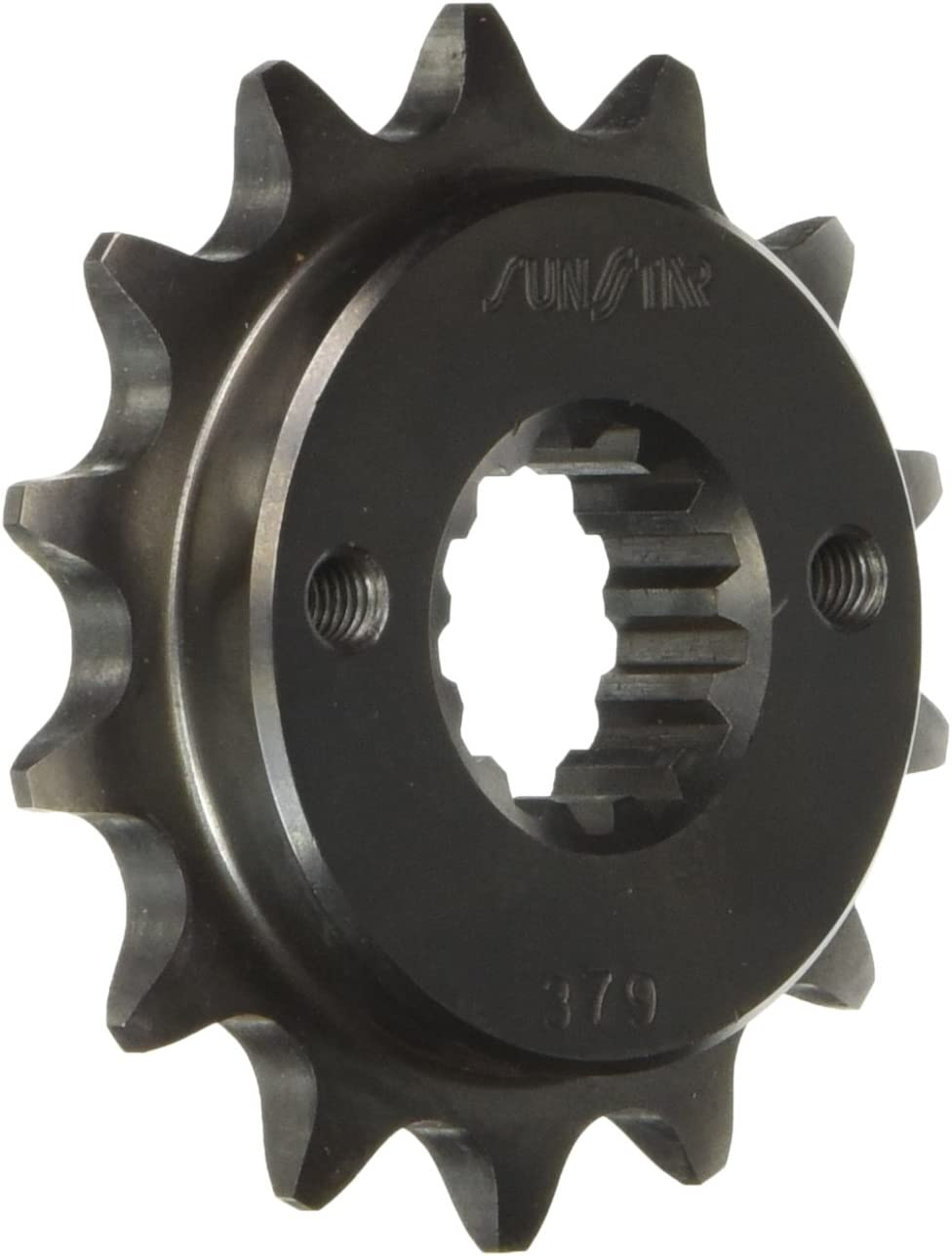 Sunstar 37914 14-Teeth 520 Chain Size Front Countershaft Sprocket