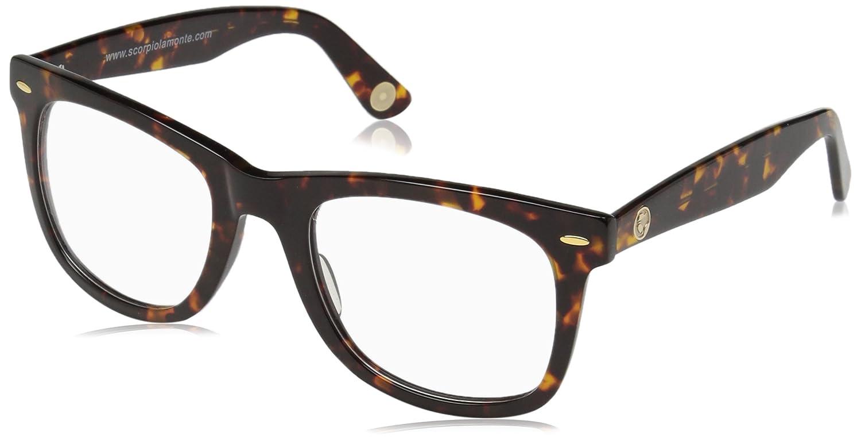 cddd1a4859 Amazon.com  Scorpio Lamonte KBT16432 Wayfarer Timeless Sunglasses ...
