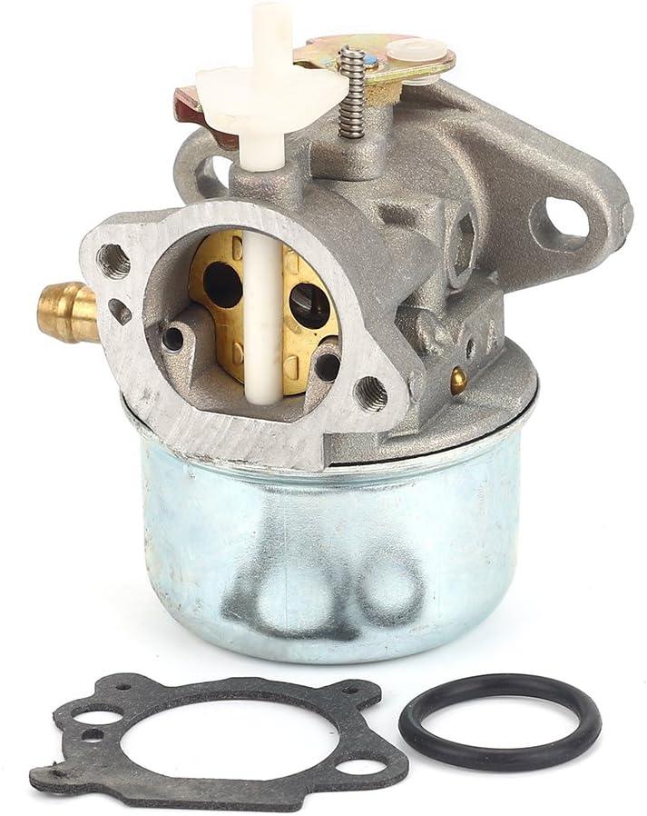 Briggs and Stratton B/&S 121K02-0115-E1 121K02-0117-E1 Engine carburetor 499059