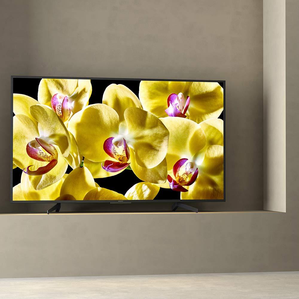 SONY 4K液晶テレビ