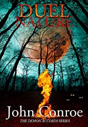 Duel Nature (The Demon Accords Book 4)