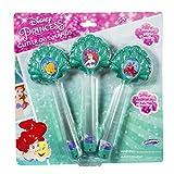 Swimways Girl's Disney Princess Ariel Glitter Dive Wands Toy