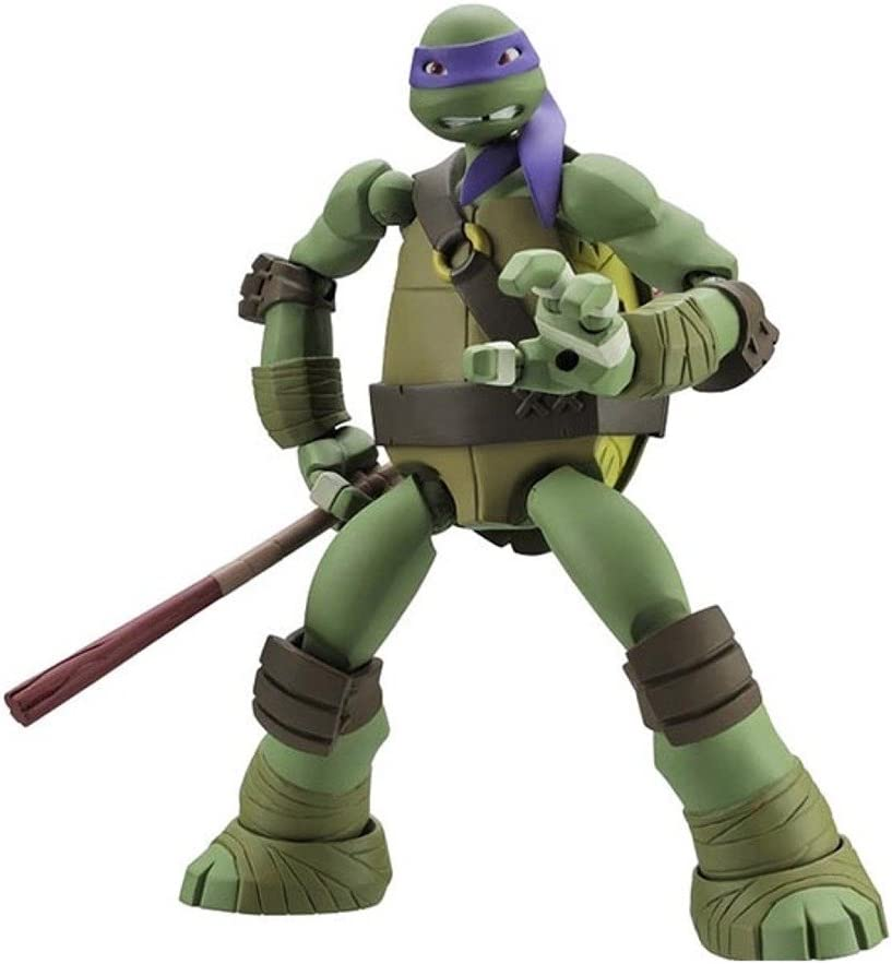 Kaiyodo Revoltech Teenage Mutant Ninja Turtles - Donatello