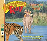 img - for Adventures of Riley #6: Tigers in Terai book / textbook / text book