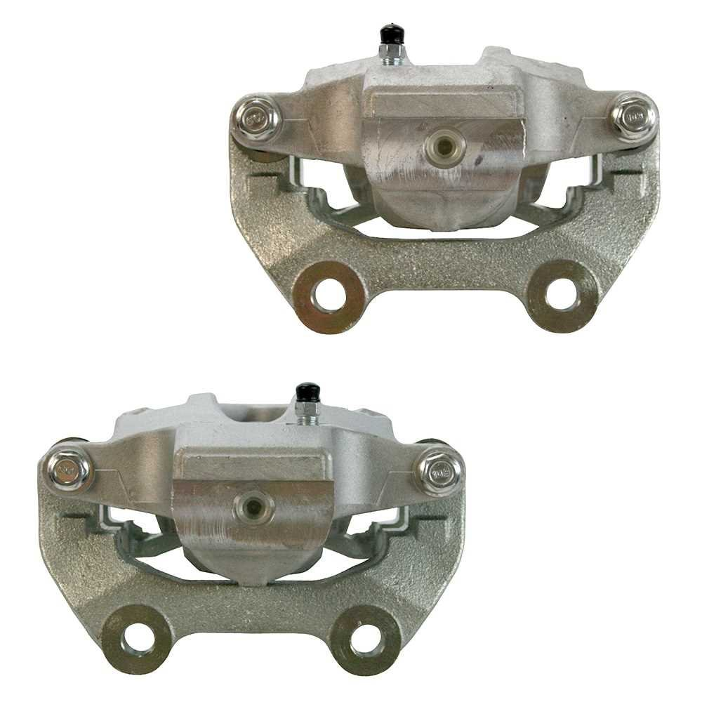 Prime Choice Auto Parts BC2750PR Pair of Rear Brake Calipers