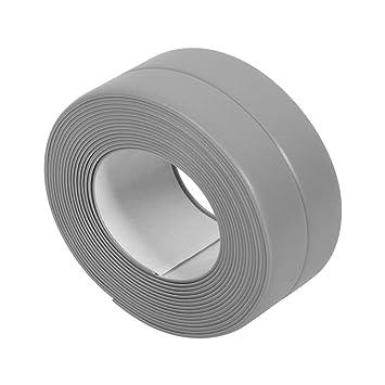 Beliebt Wand-Dichtband, Fugenband für Spüle, Bad, Küche, Waschbecken QM37