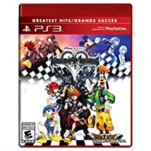 Kingdom Hearts: HD 1.5 ReMix - Greatest Hits Edition - PlayStation 3